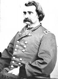 Gen. John Logan