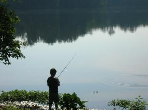 Harris fishing