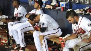 2011 season ends with loss to the Phillies