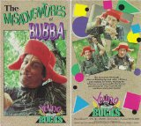 Misadventures of Bubba video cover