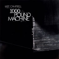 Album cover of 1000 Pound Machine
