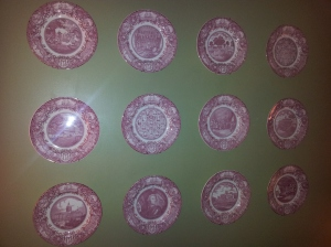 Georgia Plates