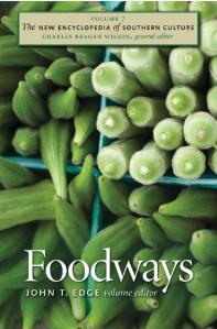 Foodways cover