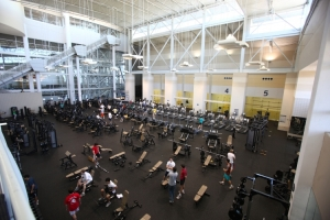 Campus Recreation Center at Georgia Tech