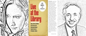 "We were able to get Kate's latest release, ""Live at the Library"" which was recorded with Southern historian Wayne Flynt during Samford University's Homecoming in October 2008. This limited-pressing CD will be available May 15. I'll spare you the full review and say it's amazing."