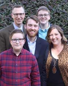 Family photo_2019